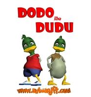 Resim DODO ile DUDU BÖLÜM1